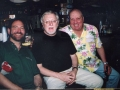 Richard Bailey, Pat Alger, Bill Kenner