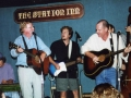 Rooney, Shawn Camp, Pat McLaughlin