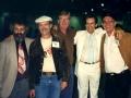 David Grisman, Bill Keith, Rooney, Del McCoury, Doug Dillard