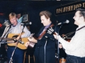Rooney, Del and Ronnie McCoury