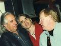 Senor McGuire, Hal Ketchum, Rooneyoney
