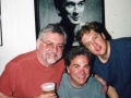 Pat McInerney, Will Smith, Shawn Camp