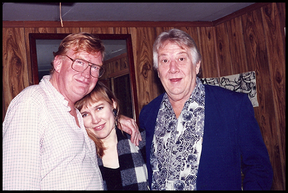 w/ Iris Dement and Cowboy Jack Clement