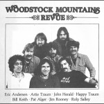 Woodstock Mountain Revue