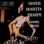 tharpe_gospeltrain_B000008LIH