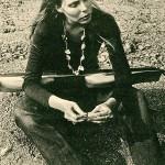 Joni Mitchell 1960s