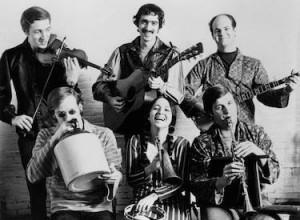 Jim Kweskin and The Jug Band